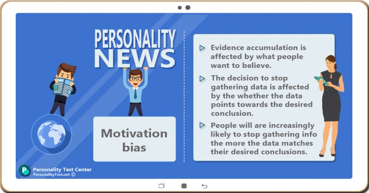 Motivation bias